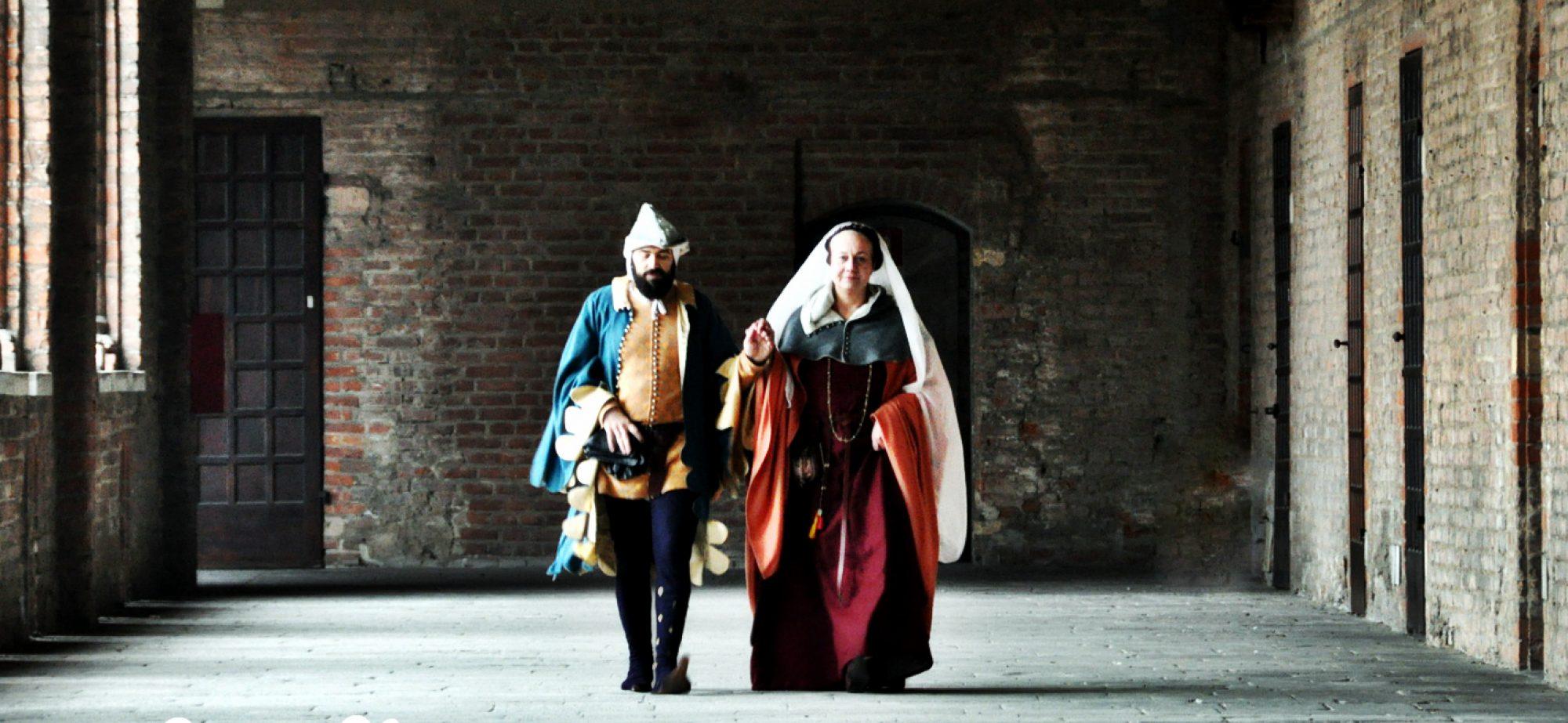 Scherma Storica Pavia